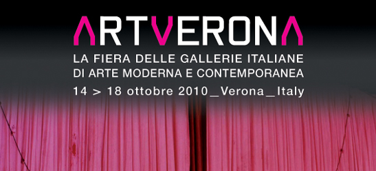 MAXXI gives away ArtVerona 2010