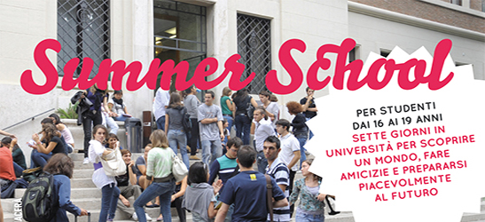 Summer School alla LUISS
