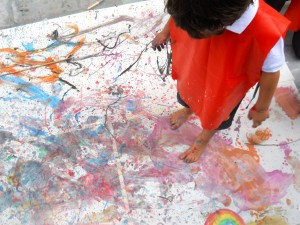 action painting 033 low