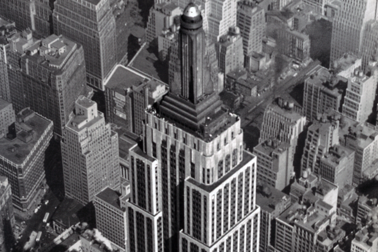 empire state building with francesco dal co maxxi