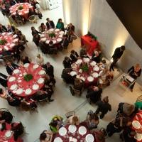 Roma, 26 Maggio 2013 MAXXI - Fundraising gala dinner Francesco Vezzoli. ©Musacchio/Ianniello/Napolitano