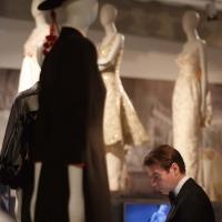 Roma, 29 11 2014 MAXXI. Acquisition Gala Dinner in occasione della mostra ''BELLISSIMA L'Italia dell'alta moda 1945 –1968''. ©Musacchio & Ianniello