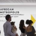AFRICAN METROPOLIS. UNA CITTÀ IMMAGINARIA ©Musacchio, Ianniello & Pasqualini, courtesy Fondazione MAXXI