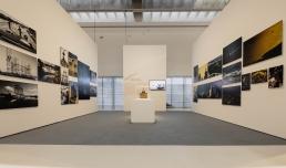 Aldo Rossi. L'architetto e le città | foto  ©Musacchio, Ianniello & Pasqualini, courtesy Fondazione MAXXI
