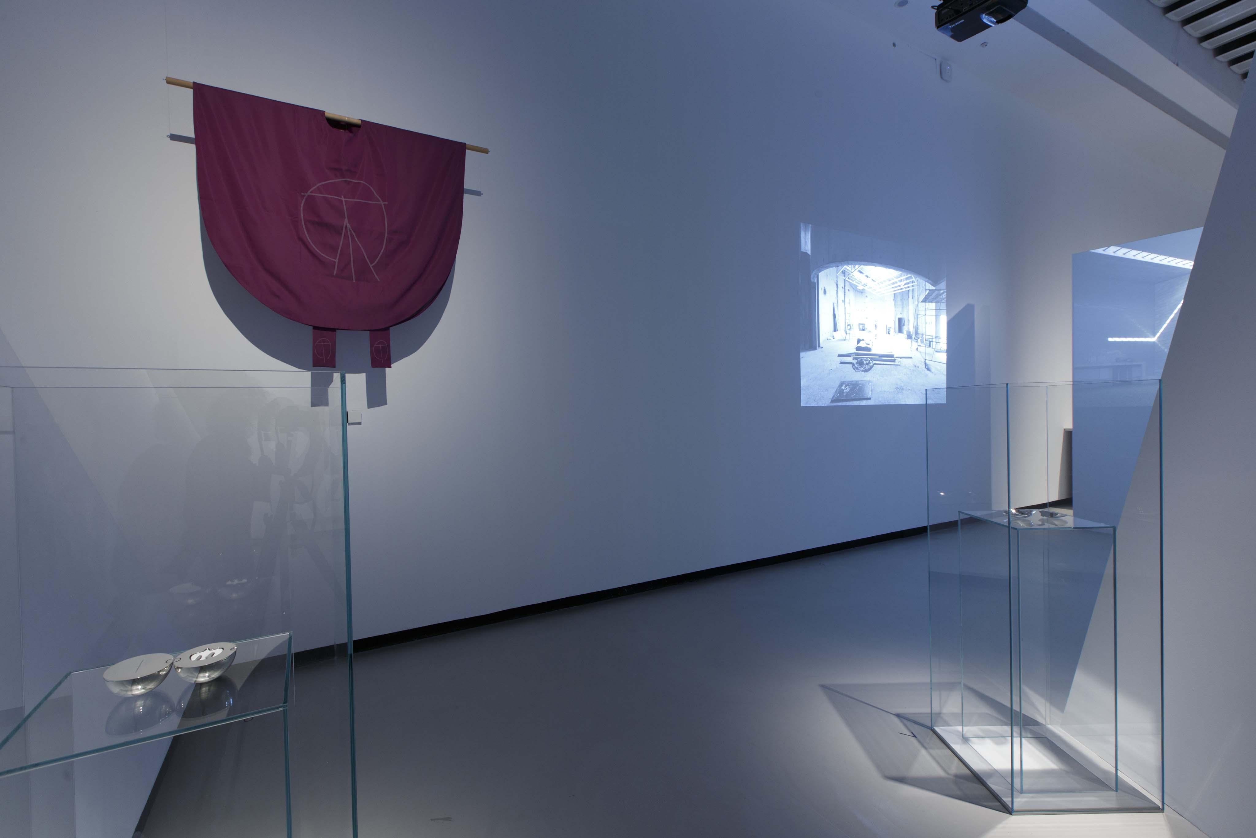 Opening mostra: ALVARO SIZA, SACRO ©Musacchio & Ianniello