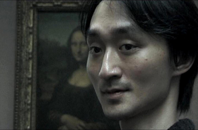Elisabetta Benassi, Io non ho mani che mi accarezzino il volto, 2004, 1'31''