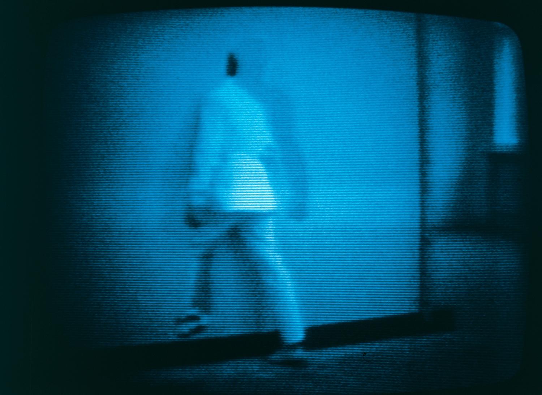 Wolf Kahlen, Trespassing, 1971, 5'