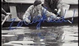 Jan Fabre, De Schelde (Hé, wat een pleierige zottigheid)!, 1988, 9'49''