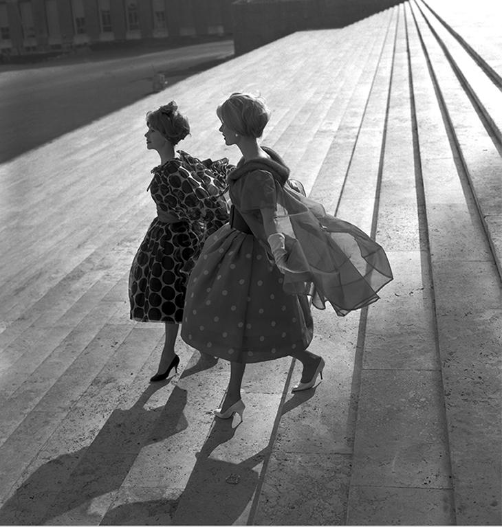 Top Bellissima. L'Italia dell'alta moda 1945-1968 | MAXXI PD93