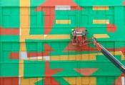 BOA MISTURA, PINGHÉNG (BALANCE) - Bi-City Biennale of Urbanism/Architecture, Shenzhen
