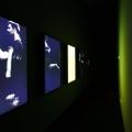 Museo MAXXI, Roma. Mostra César Meneghetti I/O_IO È UN ALTRO. Opera #8, Passaggi Paesaggi, di César Meneghetti, 2012-2013 ©Musacchio & Ianniello