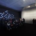 Museo MAXXI, Roma. Mostra César Meneghetti I/O_IO È UN ALTRO. Opera #03, Ex-sistentia, di César Meneghetti, 2011-2015 ©Musacchio & Ianniello