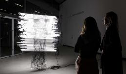 Collezione MAXXI. Lo spazio dell'immagine © Musacchio, Ianniello & Pasqualini, courtesy Fondazione MAXXI