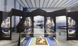 CORPO, MOVIMENTO, STRUTTURA. IL GIOIELLO CONTEMPORANEO E LA SUA COSTRUZIONE - photo ©Musacchio - Ianniello - Pasqualini, courtesy Fondazione MAXXI