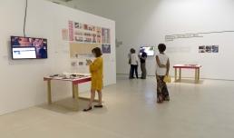 Roma, 21 06 2016 Museo MAXXI. Inaugurazione della mostra Future Architecture Platform