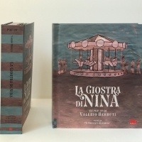 La Giostra di Nina pop-up