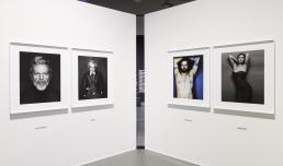 Giovanni Gastel. The people I like |  | Photo © Musacchio, Ianniello & Pasqualini, courtesy Fondazione MAXXI