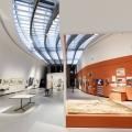 GLI ARCHITETTI DI ZEVI. Storia e controstoria dell'architettura italiana 1944-2000 ©Musacchio & Ianniello, courtesy Fondazione MAXXI