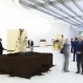 Inaugurazione Lara Favaretto Good Luck. Musacchio&Ianniello