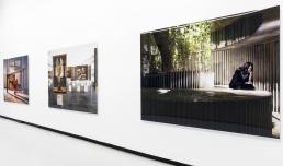 Isaac Julien. Lina Bo Bardi — Un meraviglioso groviglio | Photo © Musacchio, Ianniello & Pasqualini, courtesy Fondazione MAXXI