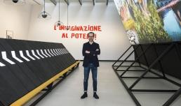 Sebastiano Luciano ph. Courtesy Alcantara