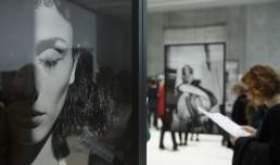"""""""Letizia Battaglia. Per pura passione"""" ph. Musacchio & Ianniello, Courtesy Fondazione MAXXI"""