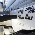 L'ITALIA DI ZAHA HADID - photo Musacchio & Ianniello, courtesy Fondazione MAXXI