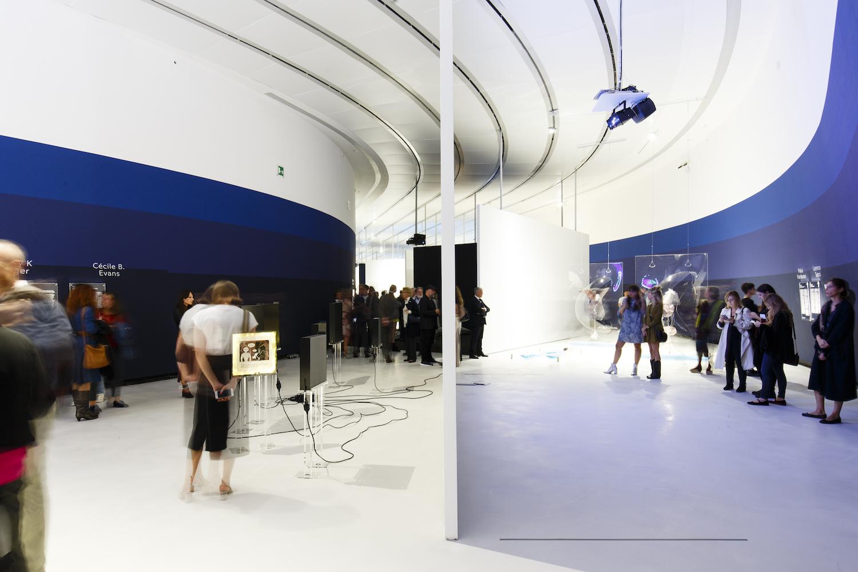 LOW FORM © Musacchio & Ianniello, courtesy Fondazione MAXXI