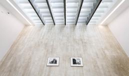 Luca Vitone. Io, Villa Adriana | photo © Musacchio, Ianniello & Pasqualini, courtesy Fondazione MAXXI