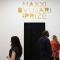 MAXXI BVLGARI PRIZE ©Musacchio & Ianniello, courtesy Fondazione MAXXI