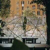 Mediterraneo. Ristorante e giardino