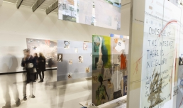 MILTOS MANETAS | Internet Paintings - photo ©Musacchio - Ianniello - Pasqualini, courtesy Fondazione MAXXI