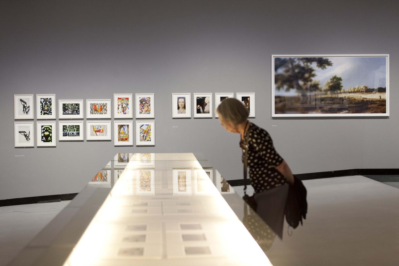 Olivo Barbieri. Immagini 1978-2014. Photo Musacchio&Ianniello. Courtesy Fondazione MAXXI