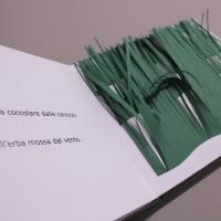 Omaggio a Maria Lai. Libri tattili e opere in braille