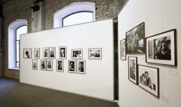 Paolo Di Paolo. Mondo perduto, photo Musacchio, Ianniello & Pasqualini, courtesy Fondazione MAXXI