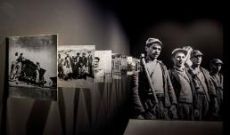 Più grande di me. Voci eroiche dalla ex Jugoslavia | foto © Musacchio, Ianniello & Pasqualini, courtesy Fondazione MAXXI