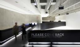 PLEASE COME BACK photo Musacchio & Ianniello