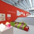 Roma, 20 04 2016 Museo MAXXI. Inaugurazione della mostra SUPERSTUDIO 50.