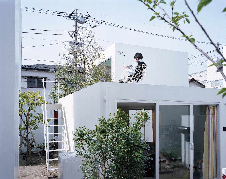The Japanese House. Office of Ryue Nishizawa.jpg