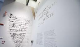 Valentina Vannicola. L'Inferno di Dante | photo © Musacchio, Ianniello & Pasqualini, courtesy Fondazione MAXXI