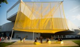 YAP MAXXI 2013. Installazione HE. Foto Musacchio & Ianniello