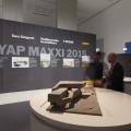 Museo MAXXI, YAP Young Architect Prognam 2015. Foto ©Musacchio&Ianniello