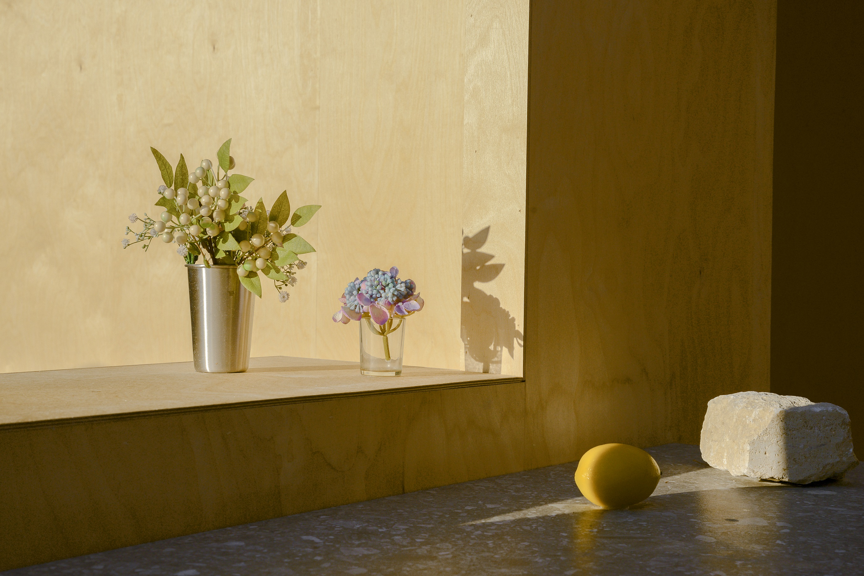 YAP ROME AT MAXXI 2020   Lucy Styles. Home Sweet Home, foto © Valentina Vannicola