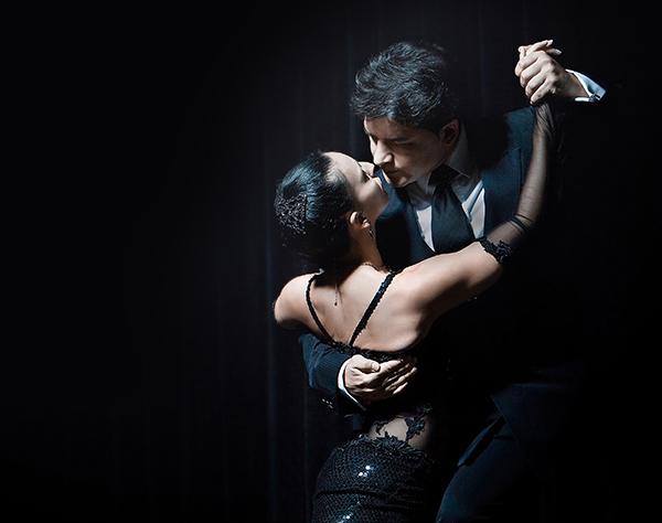 Il tuo Tango incontri consigli