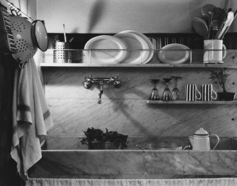 Storie in cucina